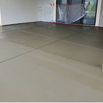 Patio Gray with Broom Finish 2